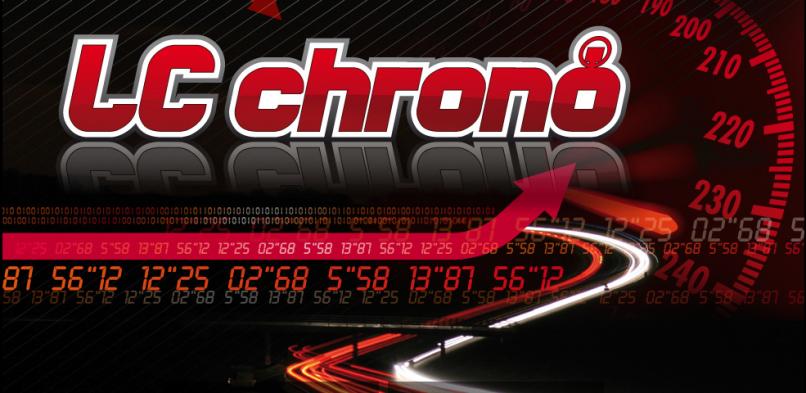 LC Chrono